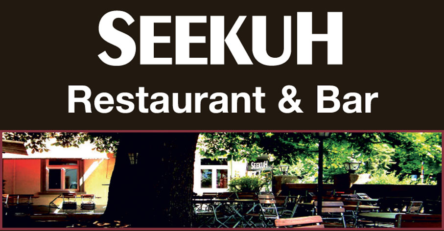 Restaurant Bar Seekuh