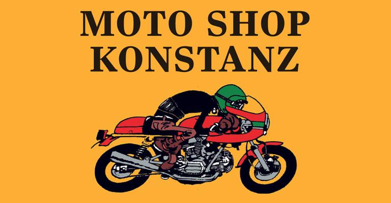 Motoshop Konstanz